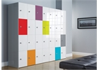 GLOSS BOX LOCKERS