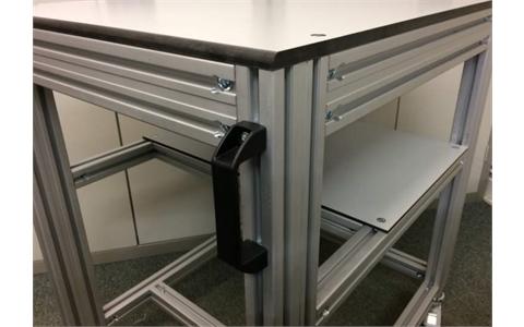 Storage Design Limited News Aluminium Profile