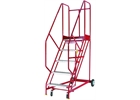 British Standard for Mobile Ladder with Platform