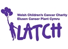 Running in Cardiff Half Marathon raising money for Latch