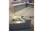 Bespoke Counter & Reception Unit