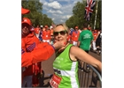Running in London Marathon for Barnardo's
