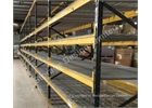 Automotive Production Parts Storage