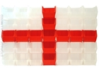 ENGLAND WORLD CUP LINBINS