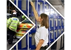20,000 Police Lockers Required