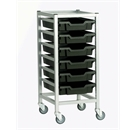 Gratnells Trolley & Tray Kits