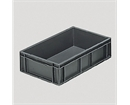 Solid Euro Stacking Containers