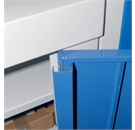 Security Cabinet Extra Shelves