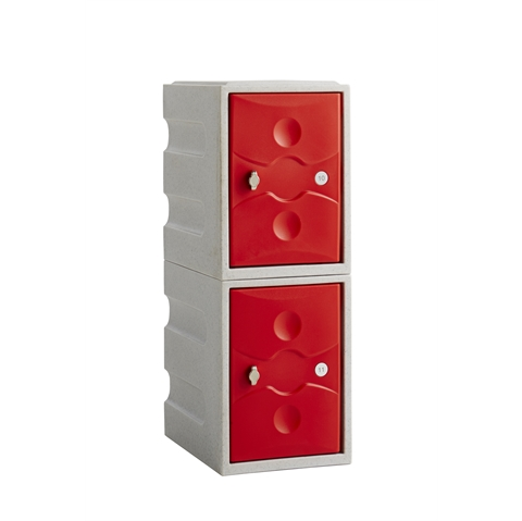 Mini Box Plastic Lockers
