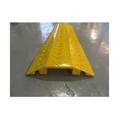 A219 Hose and Cable Ramp 275x40x1000mm for 30mm