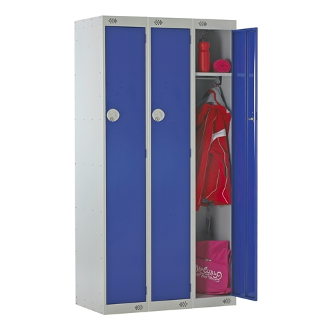 Link Full Height Nest Lockers