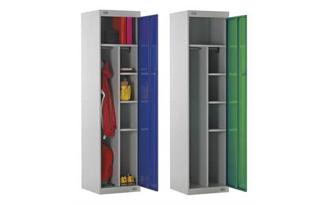 Link Uniform Lockers