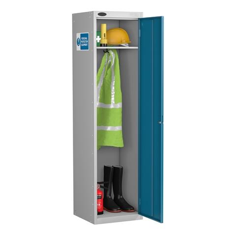 Slim PPE Storage Cupboards