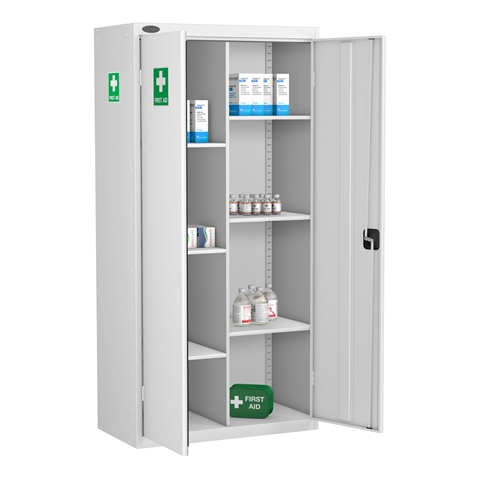 Medical Cupboards