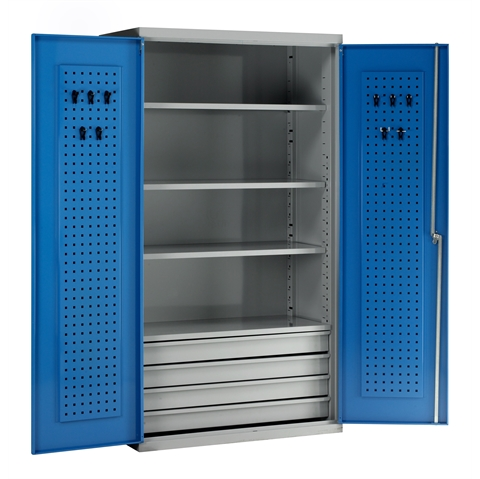 Engineer Cupboards