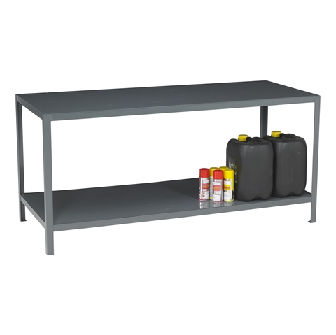 Heavy Duty Workbenches