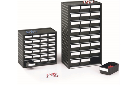Storage Design Limited Storage Containers Picking Bins Small