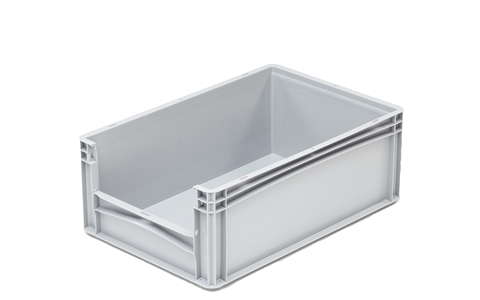 Open End Picking Container Packs