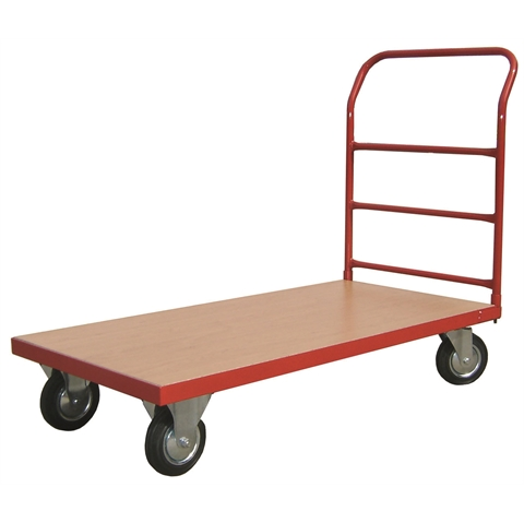 Heavy Duty Platform Trolleys