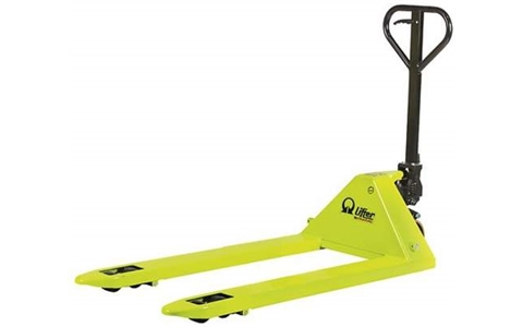 2200KGS GS BASIC Pallet Truck 1000 x 525mm, Nylon Wheels and Rollers