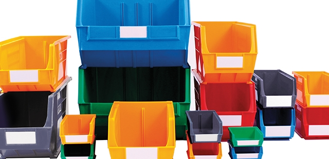 Linbin Picking Bins