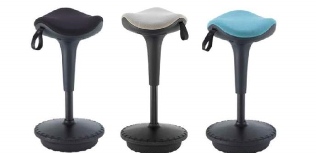 SWAY - Sit Stand Seat